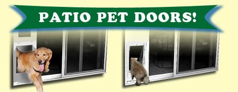 Wedgit Pet Doors